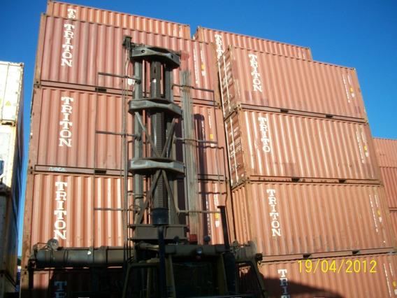 Contenedores Maritimos Usados, Segunda Mano! Containers