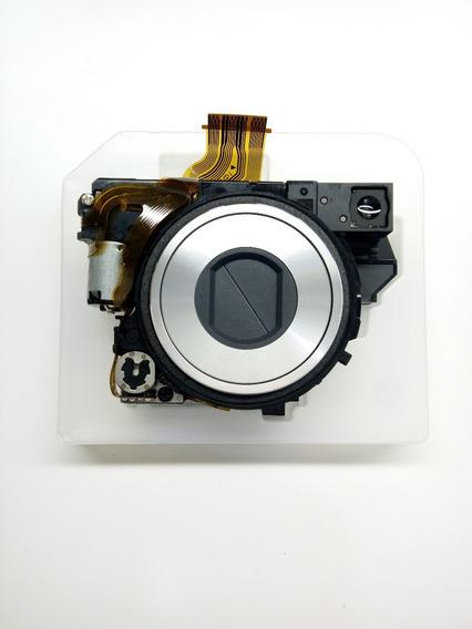 Bloco Ótico Lente Sony Dsc-w50 178836312