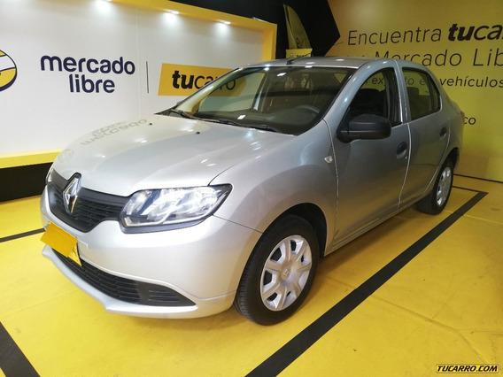 Renault Logan New Logan