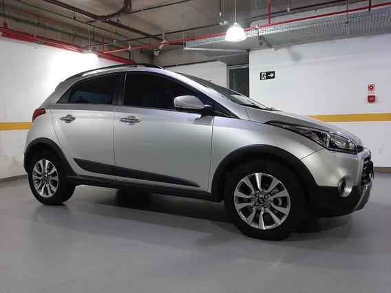 Hyundai H20x Premium 1.6 Aut. 2018 Apenas 9.900 Km