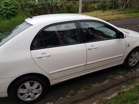 Toyota Corolla Seg 1800 Cc