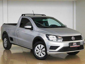 Volkswagen Saveiro Trendline Cs 1.6 Msi Total Flex, Qnv6346