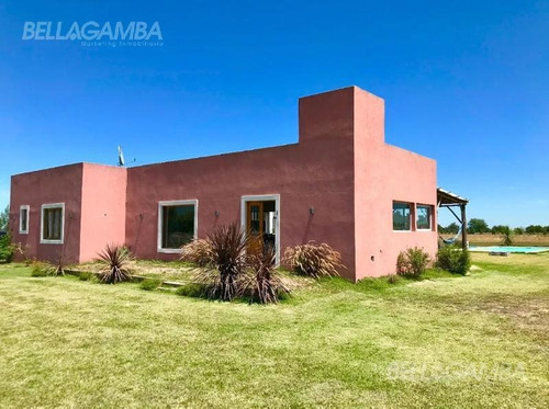 Casa En Florentina Pueblo De Chacras