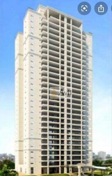 Apartamento Com 4 Dormitórios À Venda, 210 M² Por R$ 2.200.000 - Vila Prudente - São Paulo/sp - Ap2428