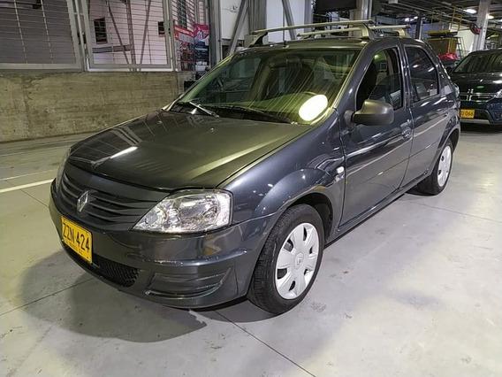 Renault Logan Familier 1.4 Mec.