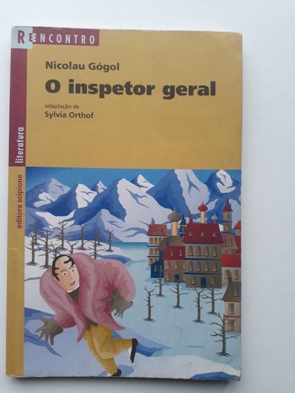 O Inspetor Geral Nicolau Gógol