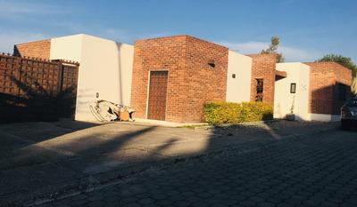 Amplia Casa En Renta Colinas Del Bosque
