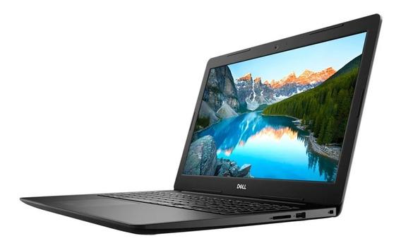 Notebook Dell Inspiron I15-3583-a5xp 8ª Intel Core I7 8gb 2t