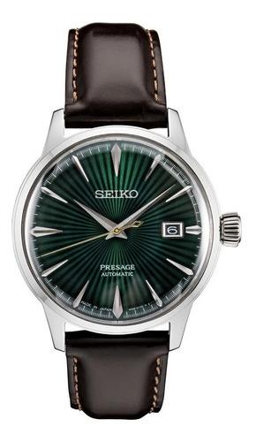 Relógio Seiko Srpd37j1 Presage Automatic