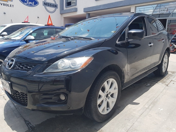 Mazda Cx-7 2008 2.3 S Grand Touring 4x2 Mt