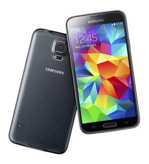 Celular Samsung S5 New - Usado - No Carga