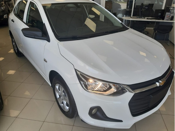Chevrolet Onix 1.2 2020 0km #7
