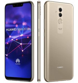 Huawei Mate 20 Lite Celular Huawei Mate 20 Lite 64gb Dual Ch