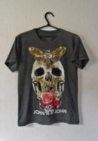 Camisa Jhon-jhon