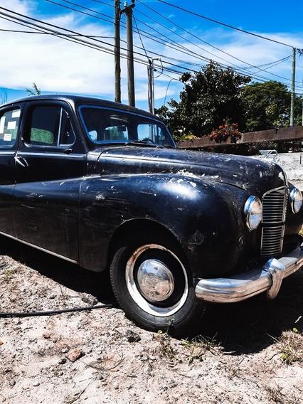 Austin A70