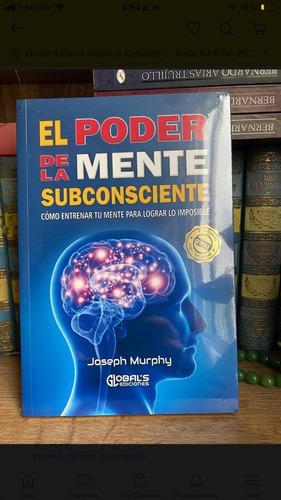 Imagen 1 de 3 de El Poder De La Mente Subconsciente. Joseph Murphy