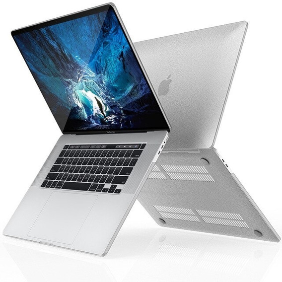 Kit Case + Película Para Teclado Macbook Pro Air, Retina Mac