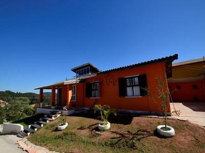 Condomínio Fechado Em São Roque/995
