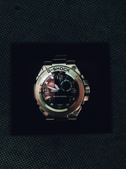 Casio G-shock Protection Wr10bar