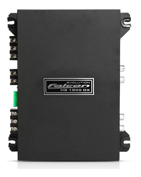 Módulo Amplificador Digital Mono Stereo 550 Wrms 03 Canais