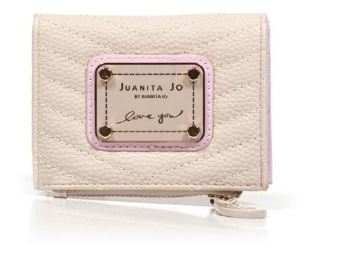 Billetera Juanita Jo (brand Mini Colores )