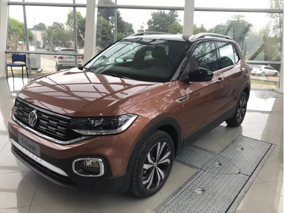 Volkswagen T-cross Highline At Msi 1.6 115cv Disp Colores