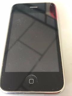 iPhone 3gs 8gb, Modelo A1241, Não Liga.