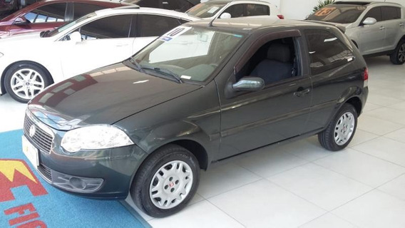 Fiat Palio Elx 1.0 2010 Flex Manual Impecável