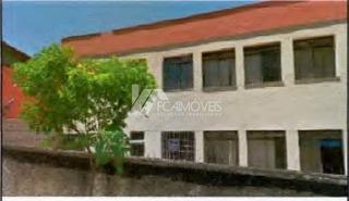 Rua Quintino Bocaiuva, Santa Rosa, Belo Horizonte - 415134