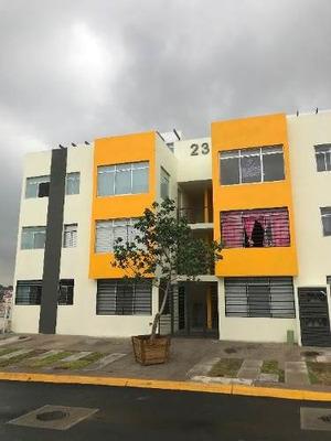 Departamento En Renta Lomas De San Eugenio.