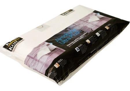 Imagen 1 de 2 de Almohada King Koil Ultra Plush 80x40 Cm