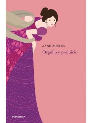 Libro Orgullo Y Prejuicio - Austen Jane