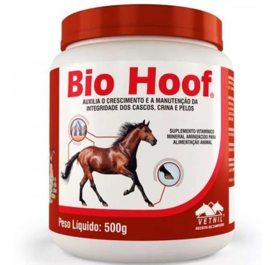 Bio-hoof 500 Gr - Vetnil