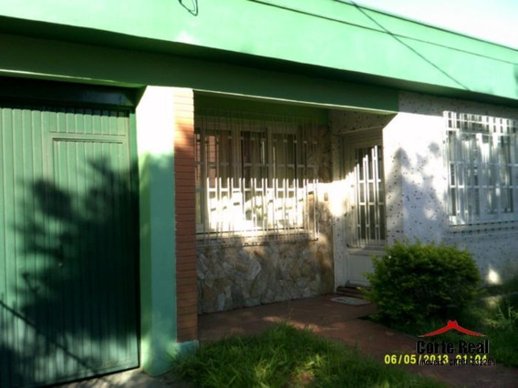 Casa - Jardim Botanico - Ref: 1057 - V-1057