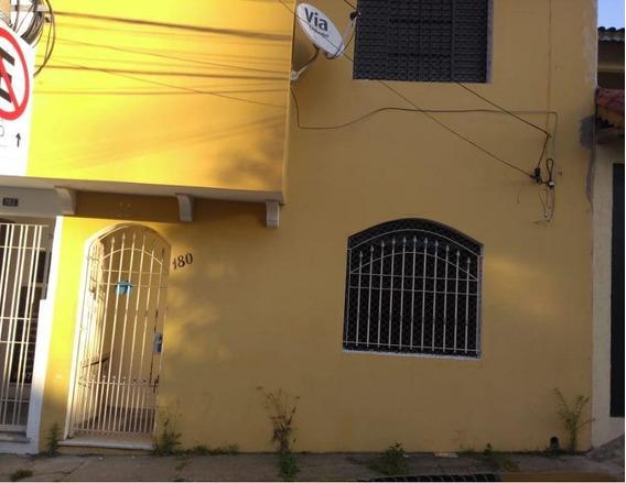 Sobrado Com 2 Dormitórios Para Alugar, 60 M² Por R$ 1.900,00/mês - Ipiranga - São Paulo/sp - So0995