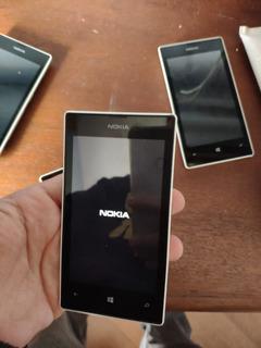 Nokia 520 Frete Gratis Desbloqueado (valor Por Unidade)