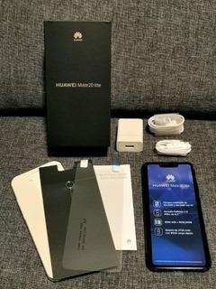 Huawei Mate 20 Lite Azul 64gb