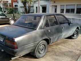Peugeot 505 2.5 Srd 1988