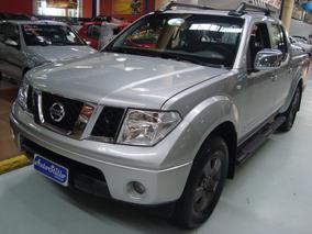 Nissan Frontier Le 4x4 2010 Automática Diesel (completa)