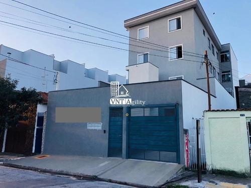 Apartamento Em Condomínio Padrão Para Venda No Bairro Vila Matilde, 2 Dorm, 1 Vaga, 50 M². - 7341
