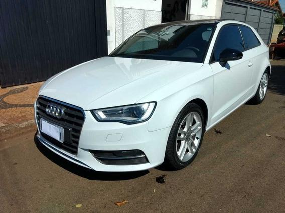 Audi A3 1.8 Tsfi 2 Portas 2013