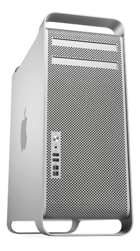 Mac Pro Apple Md770bz/a Xeon Quad Core 3.2ghz, 6gb, 1tb