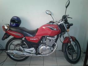 Suzuki Gs 125 En 125 2010