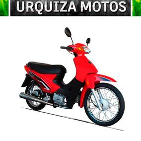 Moto Ciclomotor Mondial Ld 110 H 110h Zb Smash Due Biz 0km