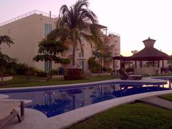 Departamentos En Renta Por Dia Y Vacaciones En Acapulco Vbf
