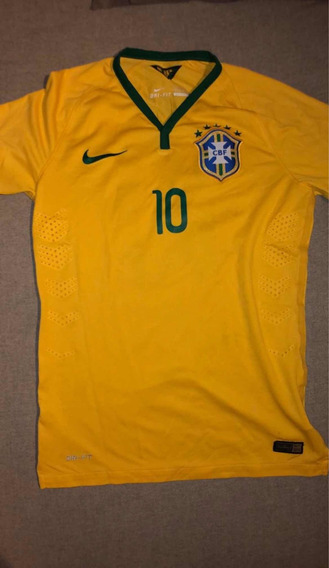 Playera Original Brazil
