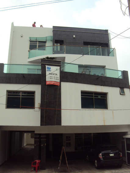 Oficina En Renta Climatizada 70 M2, Por Óvalo Deportiva