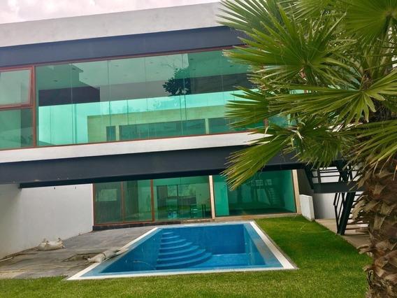 Casa En Venta En Lomas Verdes