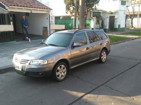 Volkswagen Gol Country Full