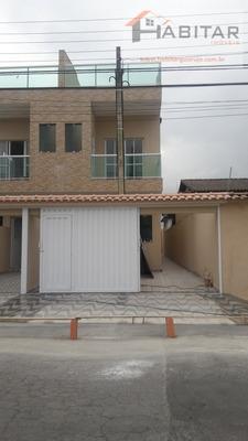 Casa A Venda No Bairro Vicente De Carvalho Em Guarujá - Sp. - 1177-22265